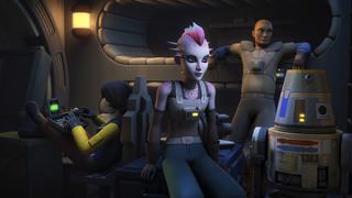 Iron Squadron Episode Guide