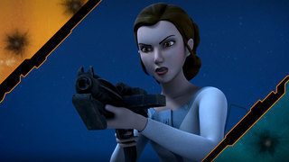 "Rebels Recon: Inside ""A Princess on Lothal"""