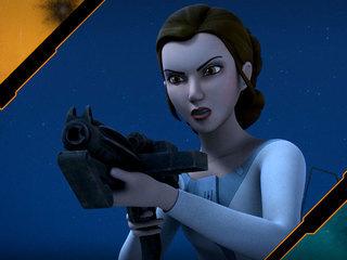 "Rebels Recon: Inside ""A Princess on Lothal"""
