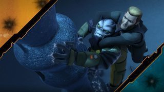"""Rebels Recon: Inside """"The Honorable Ones"""""""