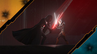 "Rebels Recon: Inside ""Twilight of the Apprentice"""
