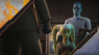 "Rebels Recon: Inside ""Hera's Heroes"""