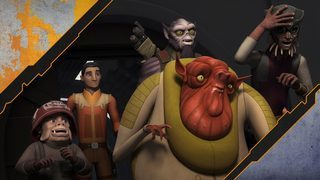 """Rebels Recon: Inside """"The Wynkahthu Job"""""""
