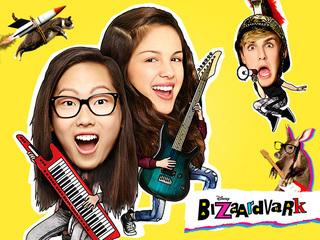 Disney Channel Halloween Games best funny cute halloween pictures disney edition Bizaardvark