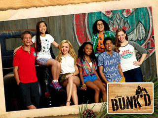 Disney Channel Halloween Games squad a rooney Bunkd