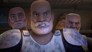 Return of the Clones - Star Wars Rebels
