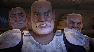 Return of the Clones - Star Wars Rebels