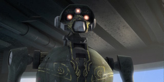 """Star Wars Rebels: """"Revenge of the Droid Army"""""""