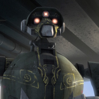"Star Wars Rebels: ""Revenge of the Droid Army"""