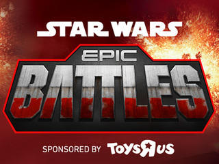 Star Wars: Epic Battles