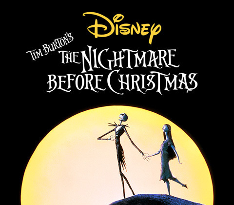 Nightmare Before Christmas!!!?