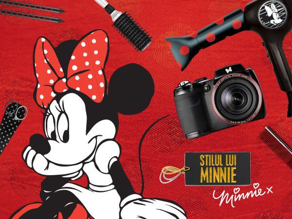 Stilul lui Minnie