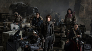 Rogue One—The Daring Mission Has Begun: Cast And Crew Announced