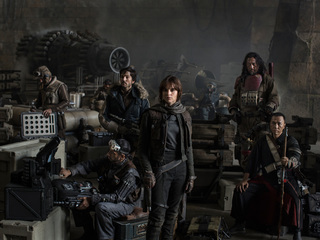 Rogue One Press Conference at Lucasfilm – Liveblog