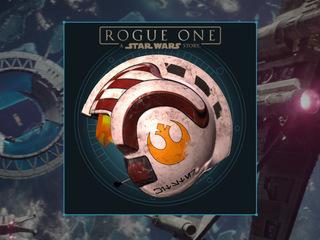 Rogue One Helmet Creator