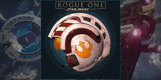 Merancang Helm Rogue One