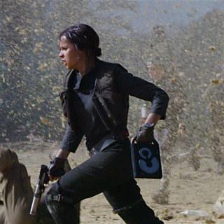 Rogue One: Uma História Star Wars - Star Wars Celebration