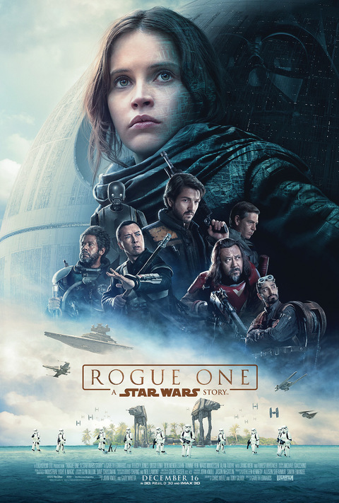 ROGUE ONE: UMA HISTÓRIA STAR WARS DUBLADO