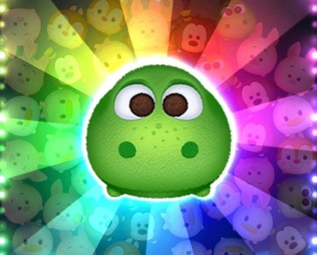 Tsum Tsum App Gallery