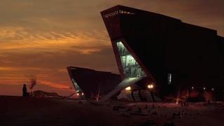 Sandcrawler History Gallery
