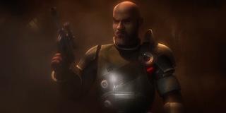 Star Wars Rebels: Saw Gerrera Announcement