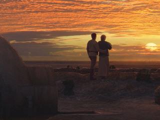 Väter und Vaterfiguren in Star Wars