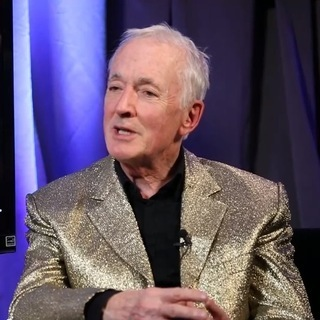 Anthony Daniels Backstage Interview - Star Wars Celebration Anaheim