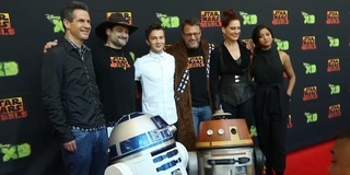 Star Wars Rebels Season 2 Premiere: Cast Interview - Star Wars Celebration Anaheim