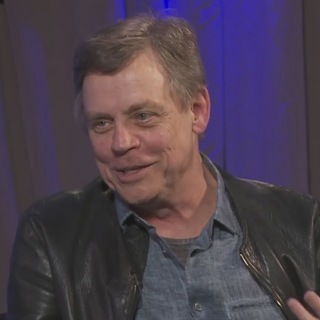 Mark Hamill Interview - Star Wars Celebration Anaheim