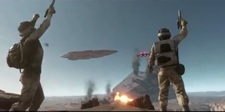 Star Wars Battlefront: Co-Op Missions Gameplay Reveal