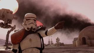 Star Wars Battlefront Launch Trailer