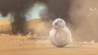Action Movie FX: Star Wars