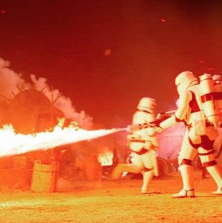 Star Wars: Das Erwachen der Macht - TV Spot 2