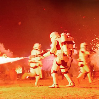 Star Wars: The Force Awakens TV Spot 2