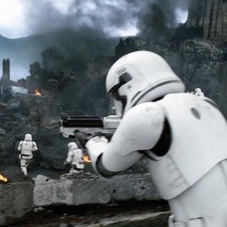 Star Wars: Das Erwachen Der Macht - TV Spot :60