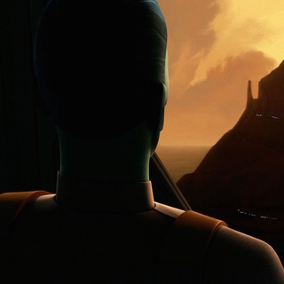 "Star Wars Rebels: ""Enter Thrawn"""