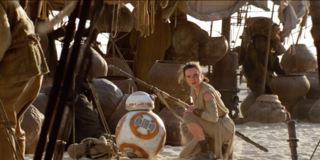 Star Wars: The Force Awakens TV Spot (Official)