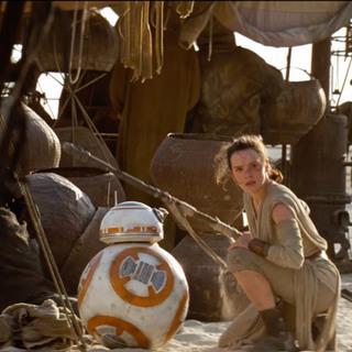 Star Wars: Das Erwachen der Macht - TV Spot