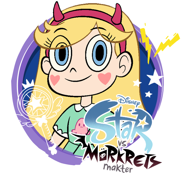 Star vs. the Forces of Evil (Show Nav Link)