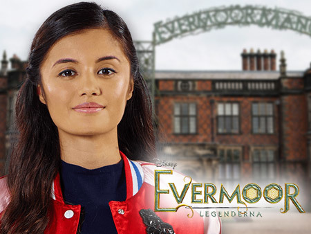 Evermoor - Legenderna