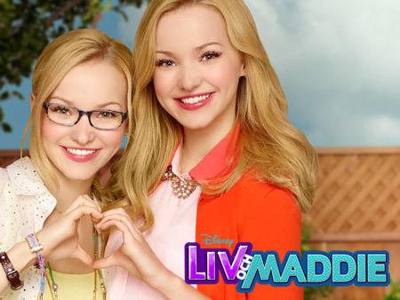 Liv och Maddie