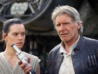 "Star Wars: The Force Awakens ""Secret"" TV Spot"