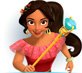 Elena of Avalor