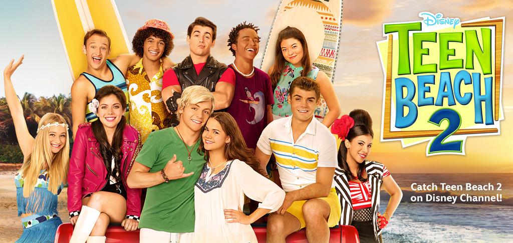 Teens Movie 102