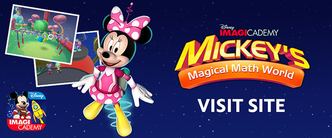 Minnie Imagicademy