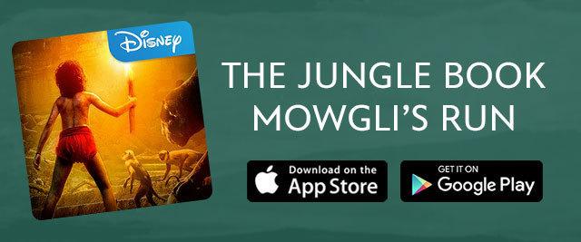 Mowgli's Run