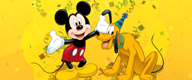 Happy Birthday Pluto!