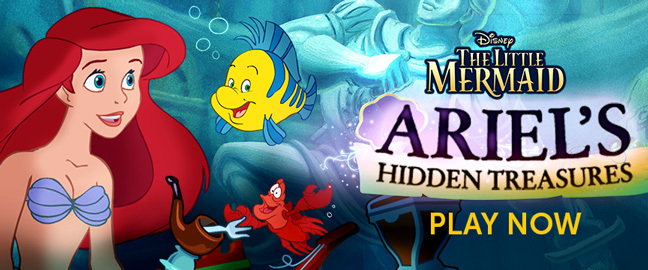 Ariel SxS Hidden Treasure