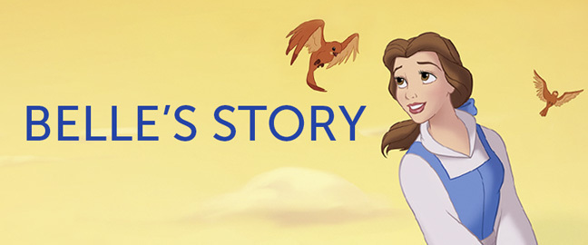 Belle SxS Story