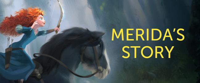 Merida SxS Story
